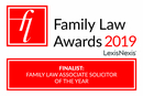 Family Law Associate of the Year - shortlisted