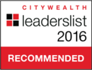 Citywealth Leaders List