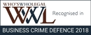 WWL Business Crime Defence